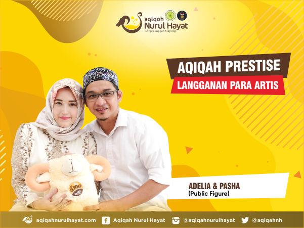 Pasha dan adelia