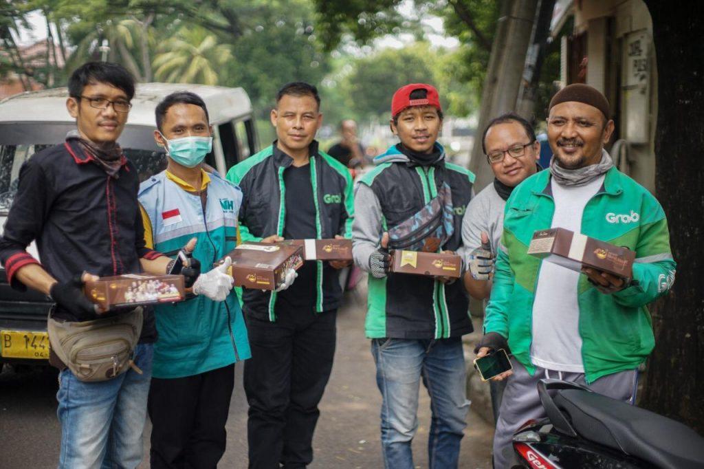 Catering Aqiqah di Bekasi